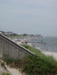 photo by Michele Nelson Yarmouth Beaches