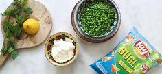 Twee lekkere én gezonde vultips van Enfait  Heb je lekkere trek? Probeer dan eens de Zwarte Bonen Hummus of de Doperwten Munt Dip van Enfait! Klik op de afbeelding voor deze leuke receptjes!