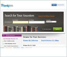 32 Best genealogy websites reviews images | Genealogy