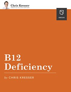 B12 deficiency isn't a bizarre, mysterious disease. It's in every medical textbook. Its causes and effects are well-established in scientific literature. However, B12 deficiency is far more common than most health care practitioners and the general public realize.