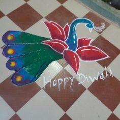 #mgbsketch rangoli time Indian art work # rangoli #india
