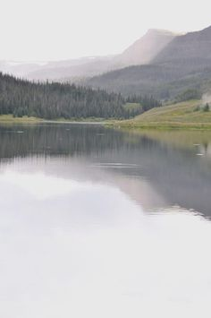 very peaceful