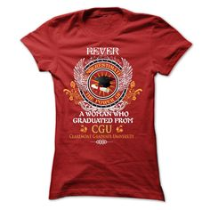 A woman who graduated from Claremont Graduate Universit T Shirt, Hoodie, Sweatshirt