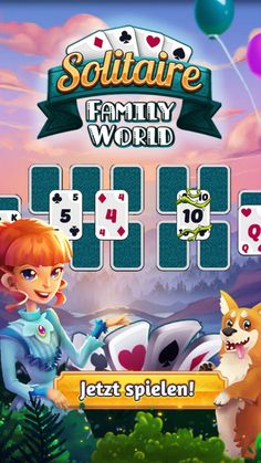 App Store, Solitaire Games, Farm Games, Family World, Online Games, Tycoon, Adventure, Ios, Gaming