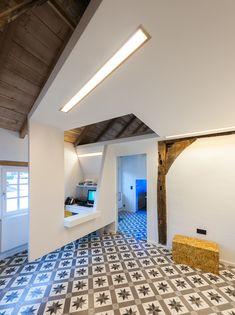 Van Staeyen interieur, ontwerpbureau en showroom / atelier | Johan ...