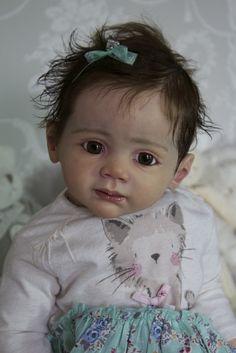 reborn dolls Annie von Karola Wegerich - Google-Suche