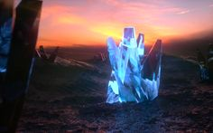 In this tutourial you will learn how to create beautiful crystal using knife tool and voronoi modifer in C4D.