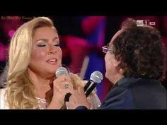 Al Bano e Romina Power - We'll Live It All Again (E Fu Subito Amore) Live Verona 2015 - YouTube