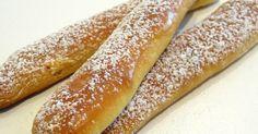 INGREDIENTES:    100 ml. de agua   70 ml. de aceite suave   100 gr. de azúcar   2 huevos    25 gr. levadura de panadería (polvo)   400 g...