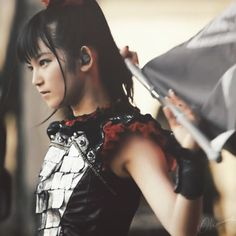 BABYMETAL — phenomenon-z: ...
