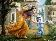 Krishna Lilas - The Nectarian Pastimes of the Sweet Lord Janmashtami Images, Janmashtami Wishes, Happy Janmashtami, Krishna Janmashtami, Janmashtami Quotes, Janmashtami Status, Señor Krishna, Krishna Leela, Jai Shree Krishna
