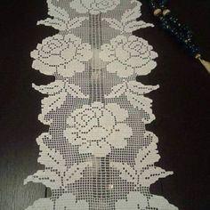 Nice border for a tablecloth