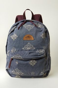 259f54c36b46 O Neill Beach Blazer Backpack Ombre Blue - First Stop Board Barn