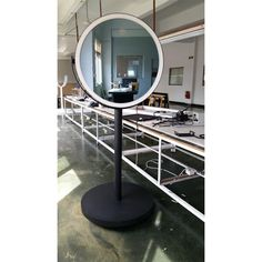 15 Best Round mirror photo booth images in 2019 | Magic mirror photo