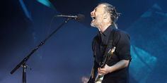 Radiohead Erase Internet Presence | Pitchfork