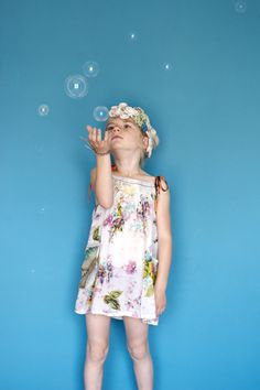 SS12 by Tara Moore for Nixie Clothing