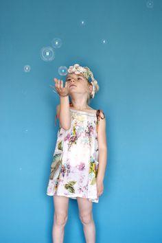 #Nixie Clothing SS12 by Tara Moore for Nixie Clothing #KidsFashion