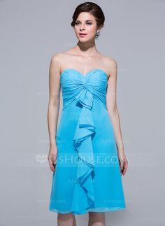 Bridesmaid Dresses -...