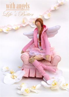 ♥ life's better with angels ♥: anioly/angels