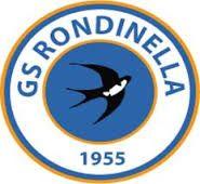 GS RONDINELLA CALCIO  - SESTO SAN GIOVANNI (MI) Football Team Logos, Soccer Logo, Sports Clubs, Fifa, Badges, My Love, Soccer, Coat Of Arms, Legends
