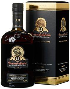 BunnahabhainIslay SingleMaltScotch Whisky12Jahre(1 ... http://amzn.to/2iei7W0