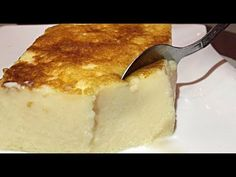 Albania, Cake Recipes, Sweets, Make It Yourself, Desserts, Youtube, Food, Art, Tailgate Desserts