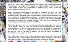 BIOGRAFIAS E COISAS .COM: CHICO XAVIER RESPONDE SOBRE DROGAS E OBSESSÃO