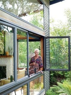 """""""I like a home,not a showhome,"""" says interior design Trace Beaumont-Orr. I like people to come in and put their feet up – thisis a very 'drop-in' kind of house and I do a lot of entertaining."""""""