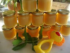 Greek Desserts, Greek Recipes, Jello Recipes, Apple Recipes, Greek Cookies, Frozen Yoghurt, Healthy Sweets, Beautiful Gifts, Jaba
