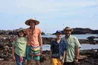 SV THIRD DAY  The Boren family are full time live aboard cruisers currently on their 4th Year of Cruising Mexico.