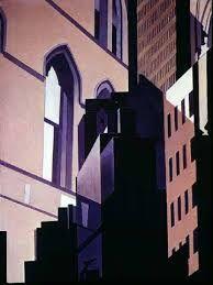 charles sheeler buildings - Google Search