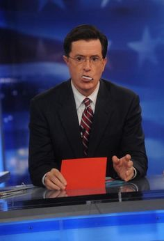 Goodbye, Colbert! Thanks for these 5 Iconic memories!