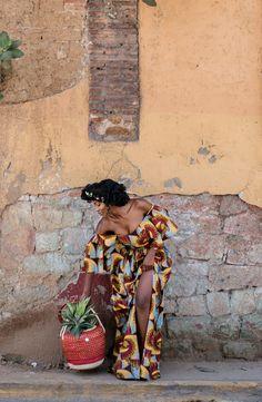 Amazing Latest African Clothing Tips 2343166623 African Men Fashion, Africa Fashion, African Beauty, African Women, Ankara Fashion, Black Girl Magic, Black Girls, Estilo Hippie, Style Noir
