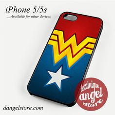 Wonder Woman Phone case for iPhone 4/4s/5/5c/5s/6/6s/6 plus