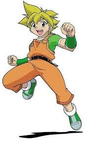 Image result for beyblade characters original