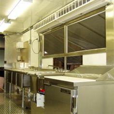 Food Trucks, Sprinters & Step Vans Gallery Page 1 Custom Food Trucks, Step Van, Custom Shelving, Health Department, Sinks, York, Gallery, Pictures, Custom Bookshelves