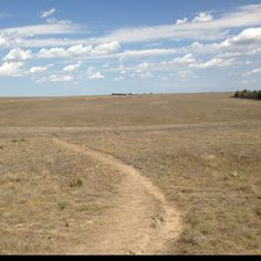 Santa Fe Trail Tracks