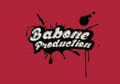 Babone Production #art #Typography