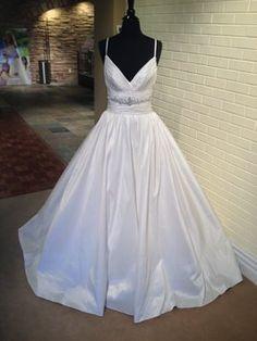 Maggie Sottero Stephanie 24933 Wedding Dress $582