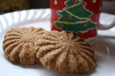Big soft ginger cookies are a favourite at our house. If you like Gingerbread, but like your cookies soft, you will absolutely love these!