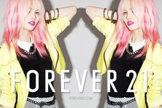 """Would you want to be """"21 FOREVER"""" ?!?"""