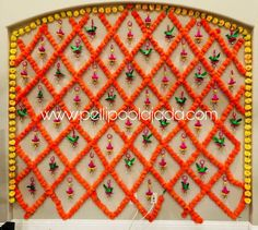 crafted home decor Desi Wedding Decor, Wedding Stage Design, Wedding Hall Decorations, Engagement Decorations, Backdrop Decorations, Baby Shower Decorations, Flower Decorations, Backdrops, Arch Decoration