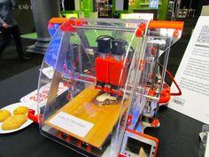 The ZMorph 2.0 3D Anything Printer #3DPrinting