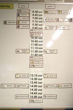 Idee voor dagplanning voor een combinatiegroep School S, School Hacks, Learning Quotes, Education Quotes, Educational Leadership, Educational Technology, Classroom Organization, Classroom Management, Teach Like A Champion