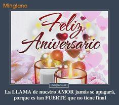 Sms o whatsapp de amor para felicitar el aniversario de casamiento o noviazgo