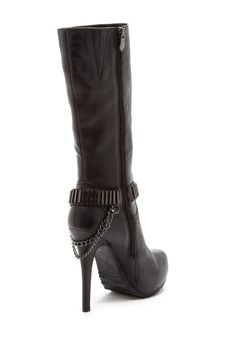 soo want some of these! Fergie Bella Tall Boot