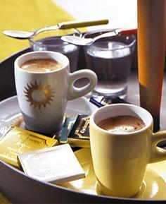 Zimt-Espresso - Rezepte - [LIVING AT HOME]