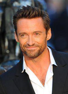 Hugh Jackman : sa belle gueule