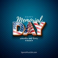 Graphic Design Templates, Modern Graphic Design, Vector Design, Memorial Day Usa, Memorial Weekend, 3d Letters, Light Letters, Star Patterns, Background Patterns
