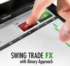 Boost your trading arsenal with a new swing trading strategy—a binary options approach to forex. http://www.sfomag.com/eSFO/Default.aspx?page=19
